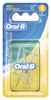 Oral-B Interdental Nachfüllpack Fein 2,7 mm