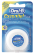 Oral-B Essentialfloss ungewachst