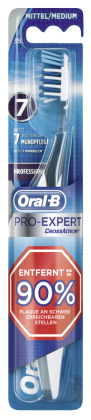 Oral-B ProExpert CrossAction Professional 35 mittel