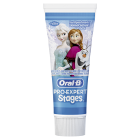Oral-B Stages Kinderzahncreme Eisprinzessin 75ml (75 ml)