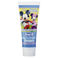 Oral-B Stages Kinderzahncreme 75ml Mickey Maus (75 ml)