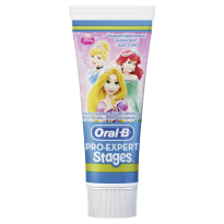 Oral-B Stages Kinderzahncreme Princess 75ml (75 ml)