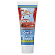 Oral-B Stages Kinderzahncreme Cars 75ml