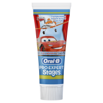 Oral-B Stages Kinderzahncreme Cars 75ml (75 ml)