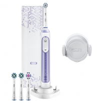 Oral-B Genius 10100S Orchid Purple