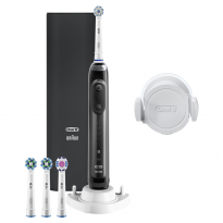Oral-B Genius 10100S Black