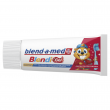 Blend-a-med Blendi Gel Kinder-Zahnpasta 50ml