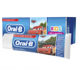 Oral-B Junior Disney Cars Zahncreme 75ml