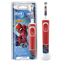 Oral-B Vitality 100 Kids Spiderman CLS