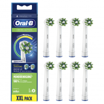 Oral-B Aufsteckbürsten Cross Action 8er CleanMaximizer (8 St.)